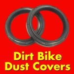 Fork Seal Dust Covers
